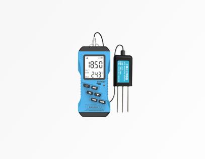 土壤氮磷钾速测仪