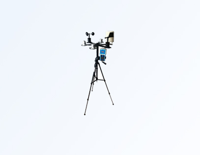 JXBS-3001-QXZ便携式气象站