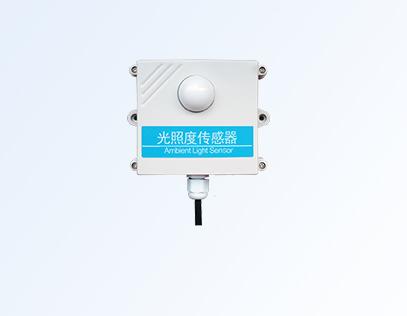 NB-IOT型光照度传感器