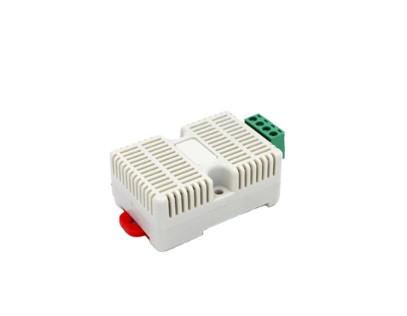 导轨式经济版温湿度传感器