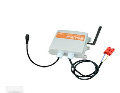 无线水浸传感器