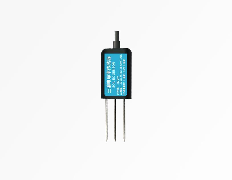土壤ec电导率传感器