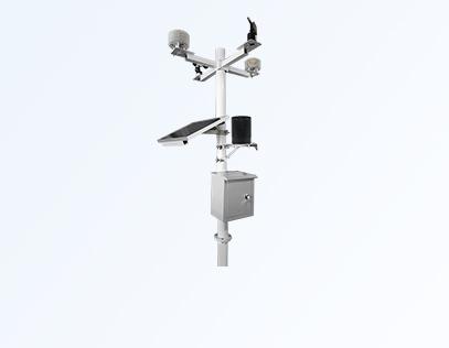 微气象实时监测系统