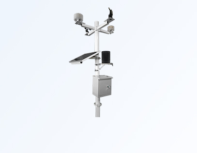 JXBS-3001-YL雨量自动监测站