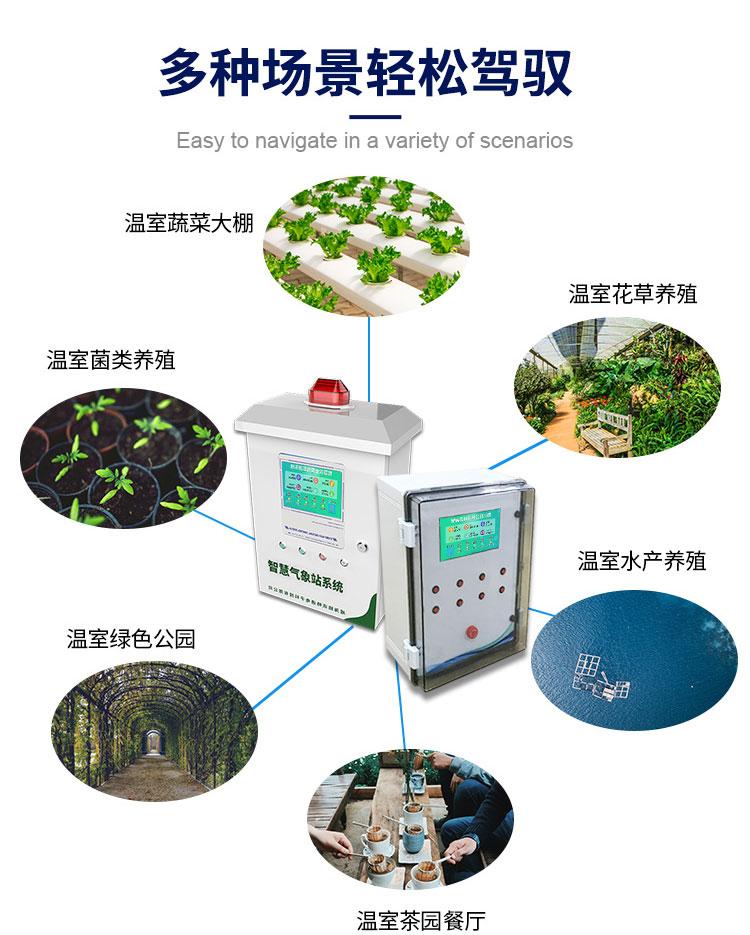 农业自动化控制系统的应用