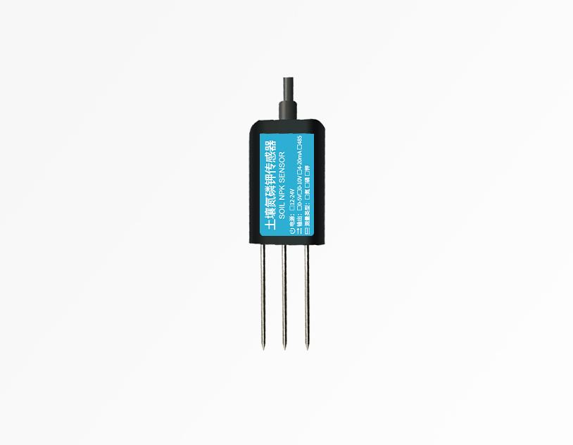 RS485土壤氮传感器