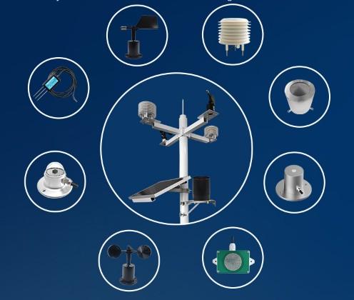 气象站传感器